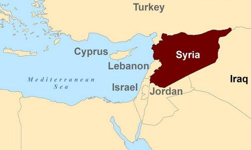 Châu Âu phát cảnh báo nguy cơ Syria bị không kích trong 72 giờ 1
