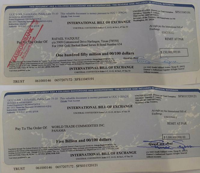 FBI đề nghị Việt Nam chuyển giao hồ sơ một 'tỷ phú USD' dỏm 1