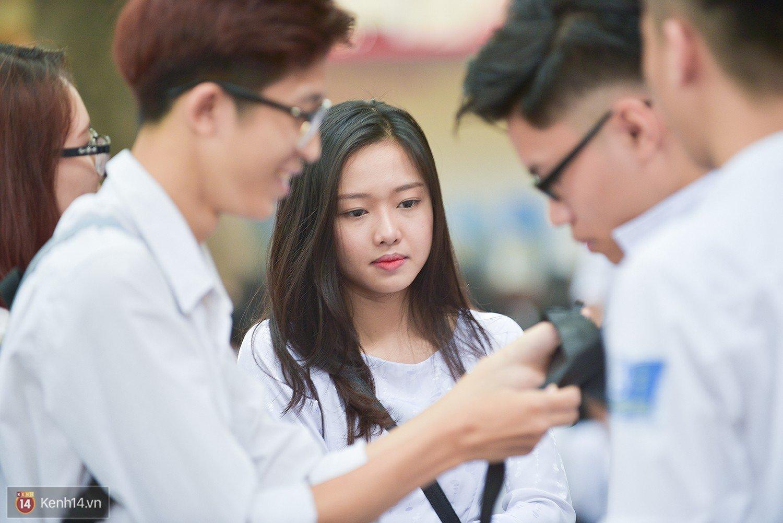 Từ 2019, Hà Nội sẽ tuyển sinh lớp 10 bằng bài thi tổ hợp - Ảnh 1.