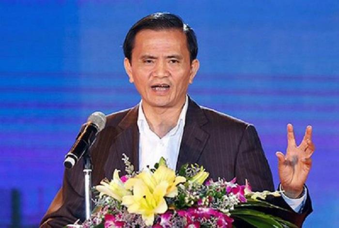 Nâng đỡ không trong sáng, Cựu Phó chủ tịch tỉnh nhận nhiệm vụ mới  1