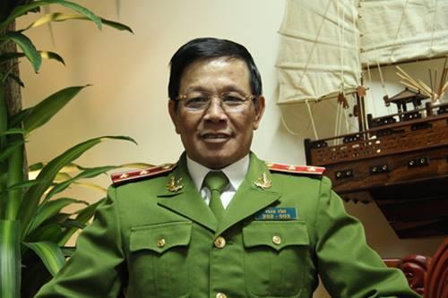 Hình ảnh Tướng Vĩnh nhận được bao nhiêu  tiền từ đường dây đánh bạc nghìn tỷ? số 1
