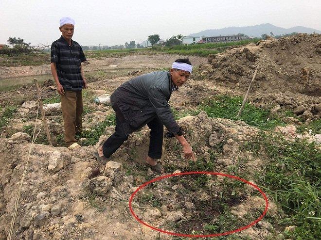 Thông tin bất ngờ về cụ bà cắt tứ chi hàng xóm tử vong ở Bắc Giang 2