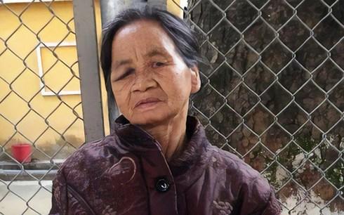 Thông tin bất ngờ về cụ bà cắt tứ chi hàng xóm tử vong ở Bắc Giang 1