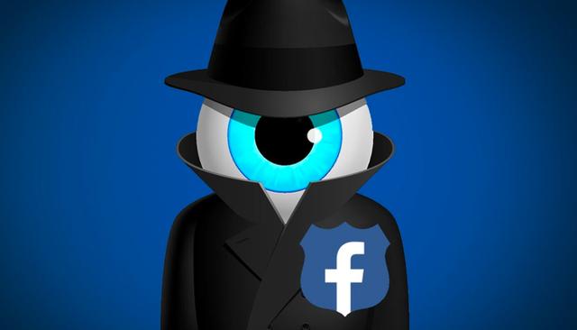 Facebook đang thu thập dữ liệu từ tất cả mọi người, kể cả khi không đăng nhập, hay thậm chí không là người dùng Facebook 3