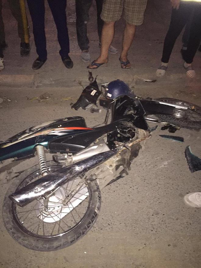 Những hình ảnh vụ tai nạn kéo lê người khiến dân mạng dạy sóng 3
