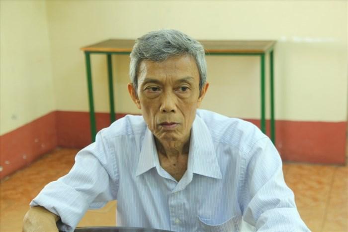 """Hiệu trưởng trường Nguyễn Khuyến nói gì về """"kỷ luật sắt"""" khiến học sinh nhảy lầu tự tử 1"""