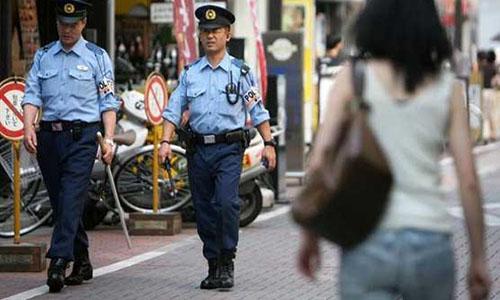 Cảnh sát Nhật: Công dân Việt Nam xếp đầu bảng số vụ phạm pháp 1