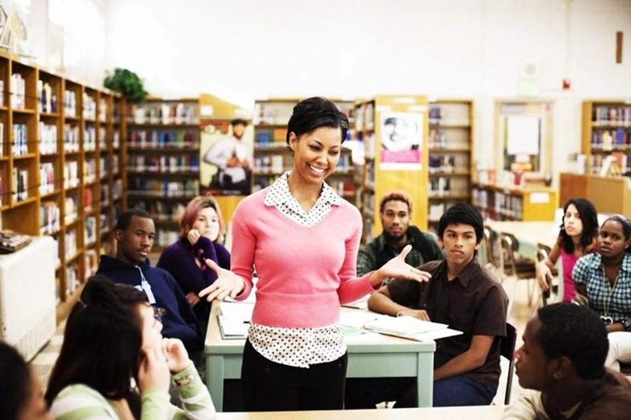 Bỏ dần thi cử, điểm số không phải thứ quan trọng nhất: Các nước trên thế giới đang giúp học sinh giảm áp lực học hành như thế nào? 1