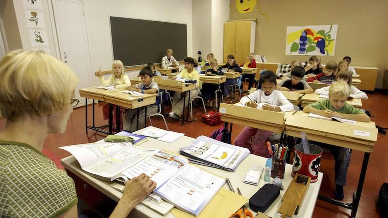 Bỏ dần thi cử, điểm số không phải thứ quan trọng nhất: Các nước trên thế giới đang giúp học sinh giảm áp lực học hành như thế nào? 2