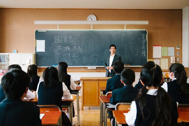 Bỏ dần thi cử, điểm số không phải thứ quan trọng nhất: Các nước trên thế giới đang giúp học sinh giảm áp lực học hành như thế nào? 3