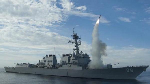 Mỹ tấn công Syria: Nga không thiếu 'đòn hiểm' giáng trả, ngay và luôn! 2