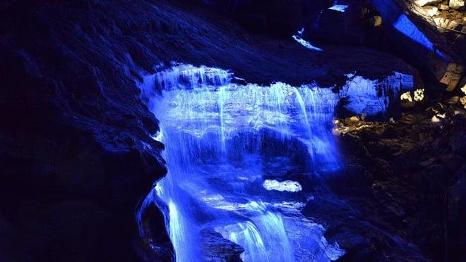 Vào hang động dài nhất châu Á, phát hiện nhiều sinh vật kỳ dị và cảnh tượng kỳ ảo 8