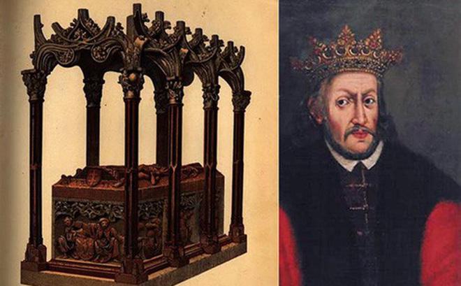 'Bí ẩn' phía sau ngôi mộ vua Ba Lan có liên quan đến cái chết của 15 nhà khảo cổ? 1