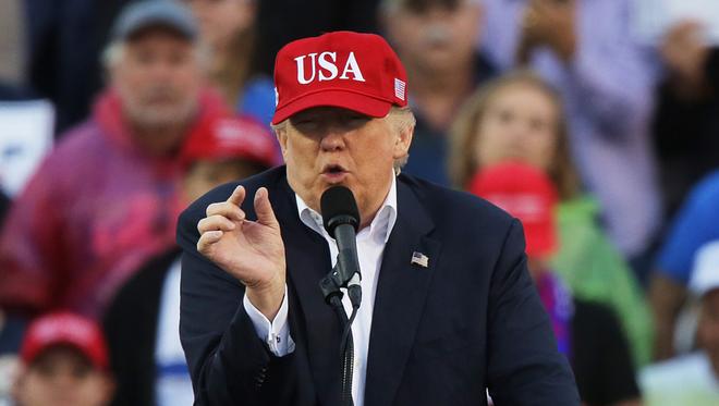 Vì sao vị thế lãnh đạo toàn cầu của nước Mỹ sụt giảm thấp nhất trong lịch sử? 1