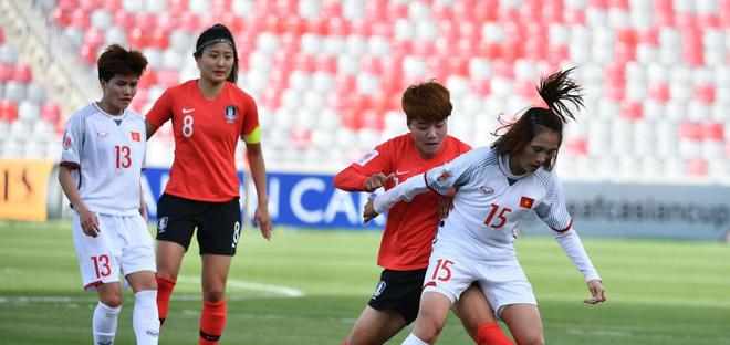 """Sau 16 bàn thua trắng, HLV Mai Đức Chung đặt """"mục tiêu tối thượng"""" cho Việt Nam 1"""