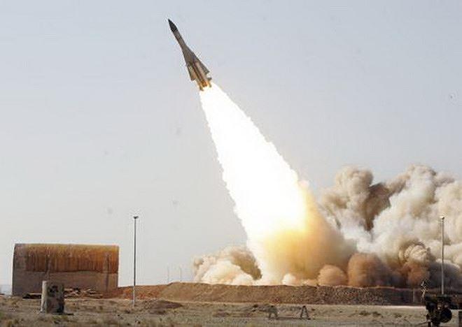 Những con số đặc biệt được thống kê trong đợt oanh kích bằng tên lửa của Mỹ và liên quân vào Syria 1
