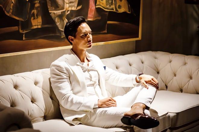 Kim Lý: Chỉ cho đến khi gặp Hồ Ngọc Hà, tôi mới thấy mình chưa là gì - Ảnh 3.