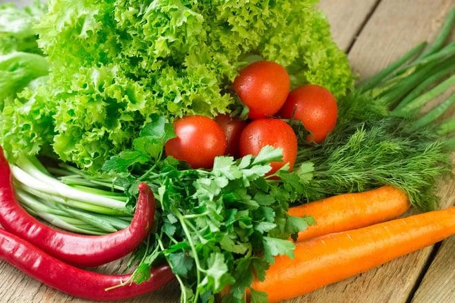 3 điều trong bữa ăn nhất định phải nhớ để tránh kích hoạt tế bào ác gây ung thư - Ảnh 3.