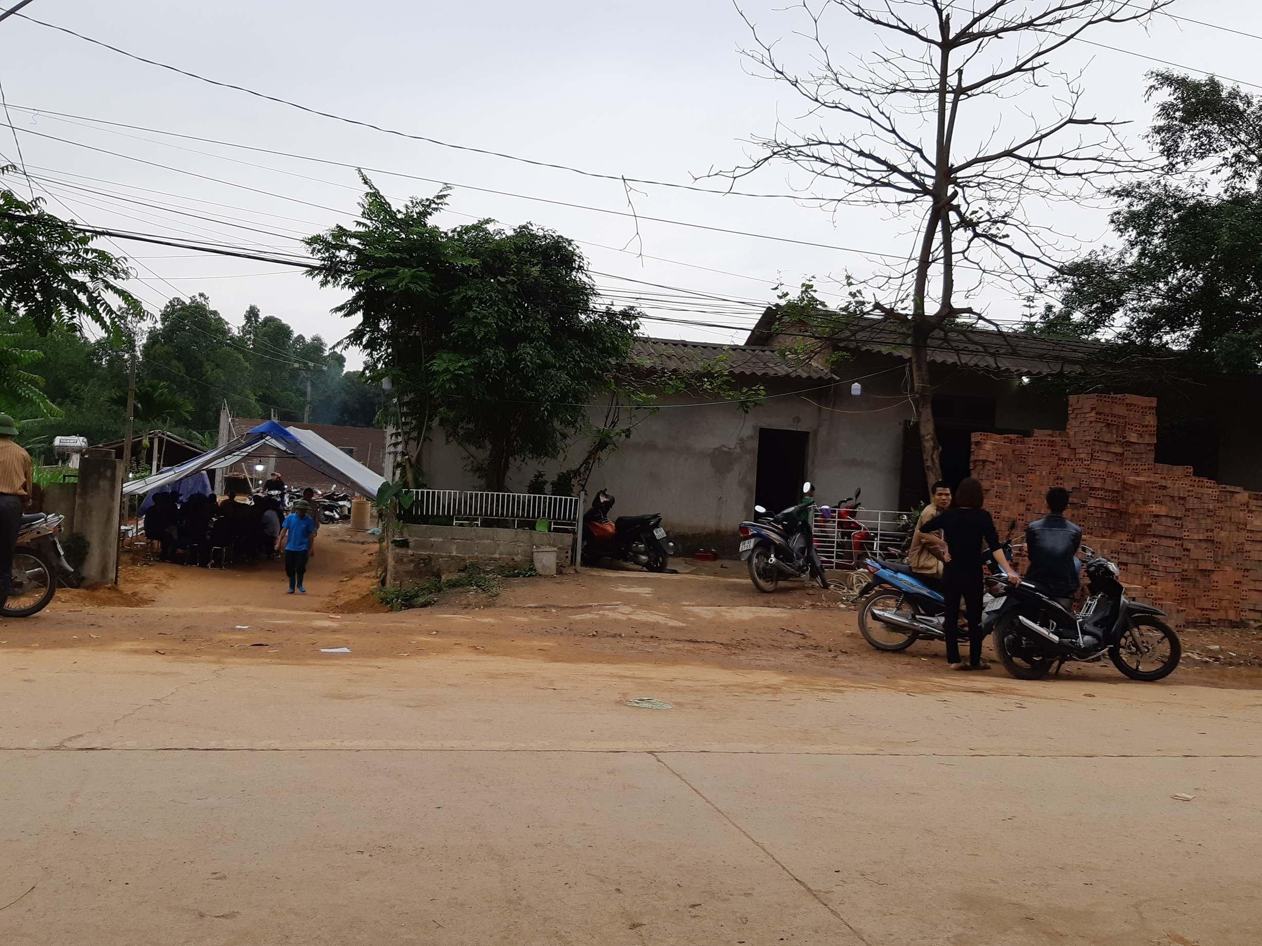 Hình ảnh Nguyên nhân gây sốc vụ bé trai 8 tuổi bị sát hại tại nhà ở Vĩnh Phúc số 1