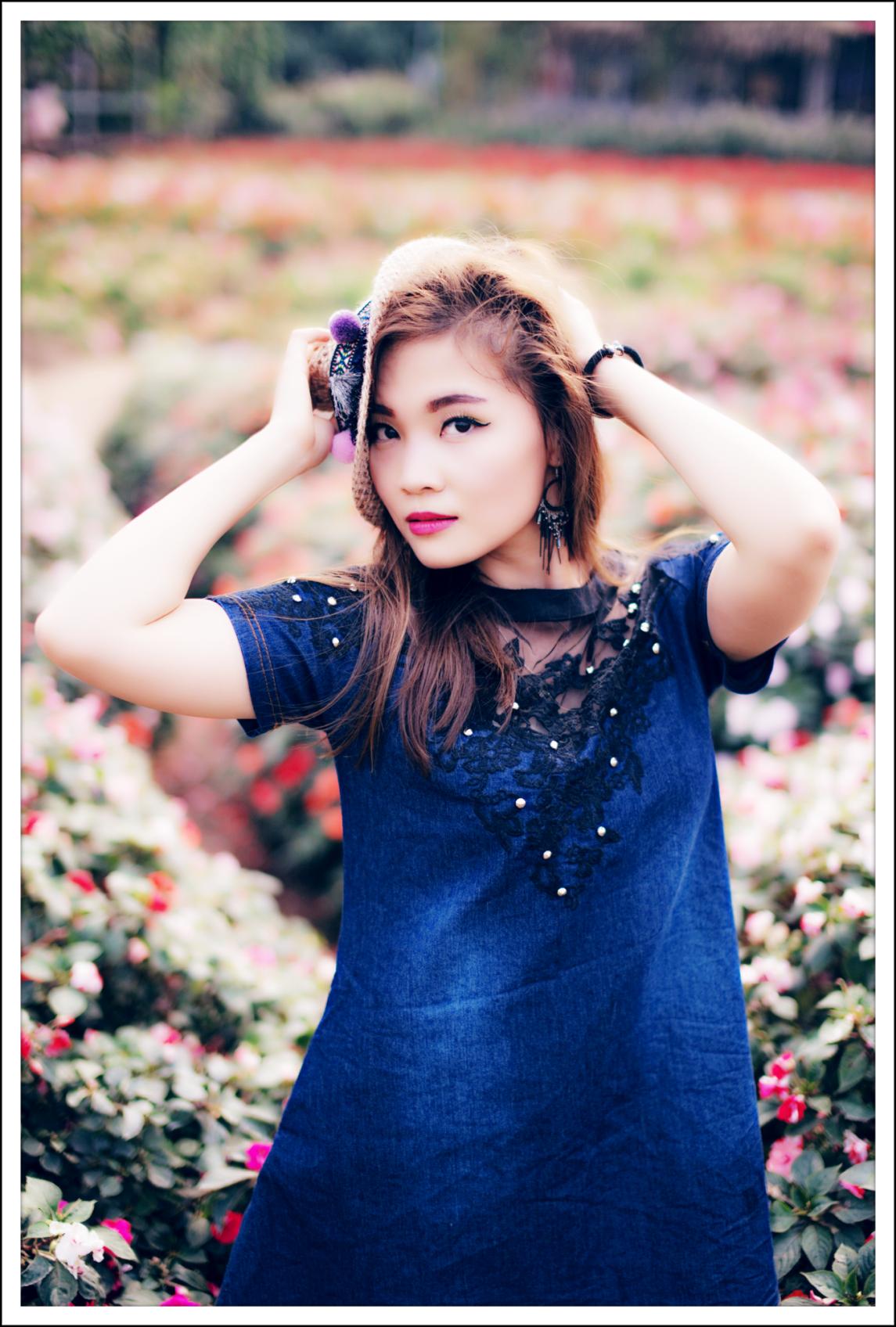 Hình ảnh Khám phá hội bạn thân thiết của nữ ca sĩ Trần Ngọc Bảo số 1