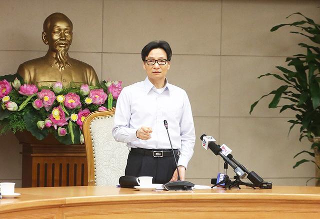 Phó Thủ tướng yêu cầu xử lý vụ thuốc chữa bệnh ung thư làm bằng 'than tre' 1