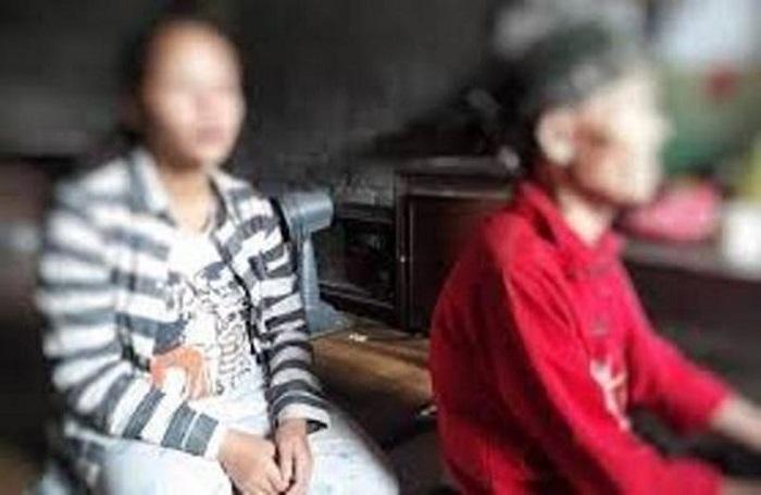 Hình ảnh Công an khoanh vùng tìm cha đứa trẻ trong vụ nữ sinh lớp 8 ở Thanh Hóa sinh con số 1