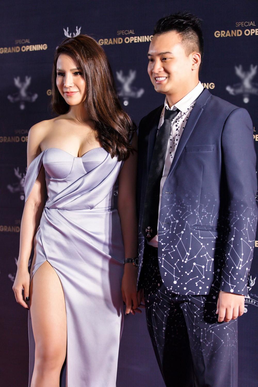 Hình ảnh Diệp Lâm Anh xác nhận kết hôn, hé lộ danh tính hôn phu đại gia Sài Thành số 3