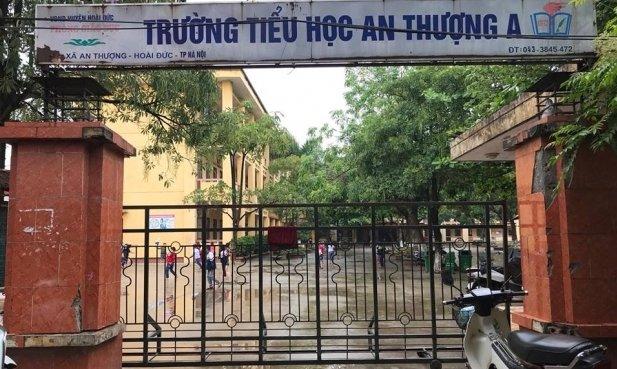 Hà Nội: Thầy giáo bị tố dâm ô học sinh lớp 3 ở lớp học thêm gây chấn động 1