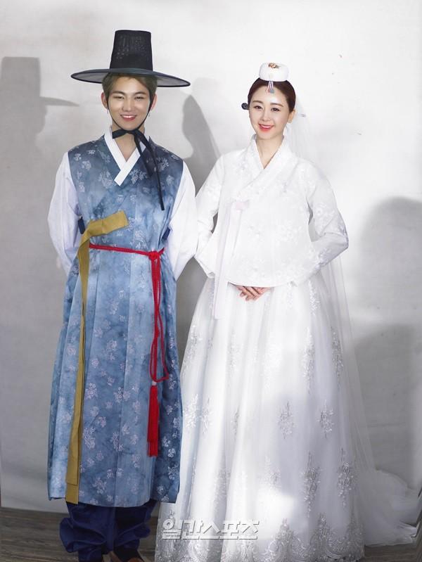 Phiên bản Chị Đẹp của showbiz: Mỹ nhân Hàn U45 cưới hotboy kém 18 tuổi, mỗi tháng cho 20 triệu tiền tiêu vặt - Ảnh 4.