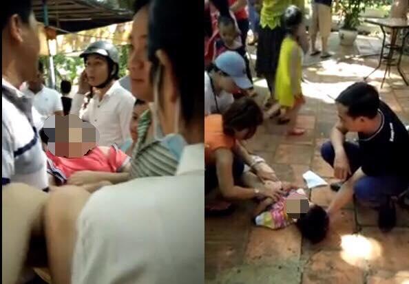 Vụ đứt cáp trò chơi mạo hiểm khiến 2 trẻ bị thương: Đề nghị phạt chủ khu vui chơi 30 triệu 2