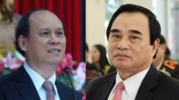 Bất ngờ vụ bắt giam cựu Chủ tịch Đà Nẵng: Từng kiến nghị điều tra 5 năm trước 1