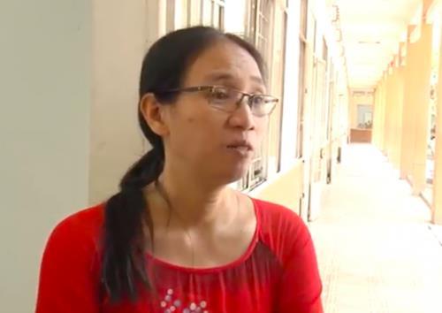 Cô giáo không giảng bài suốt 3 tháng bị kỷ luật xuống làm nhân viên văn phòng 2