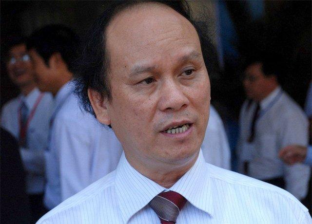 Cựu Chủ tịch Đà Nẵng: Từ tin đồn thất thiệt đến