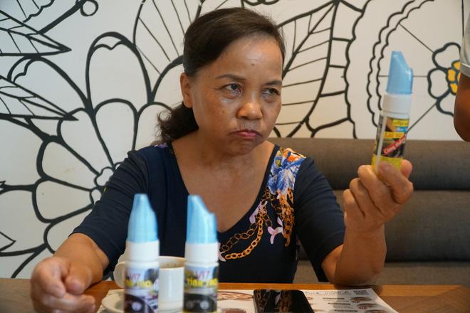 Nữ giám đốc chi nhánh Vinaca ở TP.HCM: Việt Nam có hơn 400 chi nhánh, mọc ra rất nhiều 3