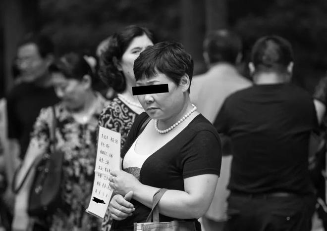 'Gái ế' chấp nhận nghe mọi lời lẽ khinh miệt tại 'chợ hôn nhân' để chiến thắng nỗi sợ tuổi 34 chưa chồng 8