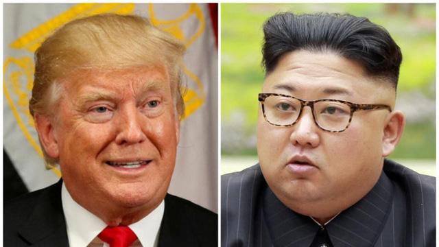 Mỹ cân nhắc 5 địa điểm hội đàm giữa ông Trump và Chủ tịch Kim Jong-un 1