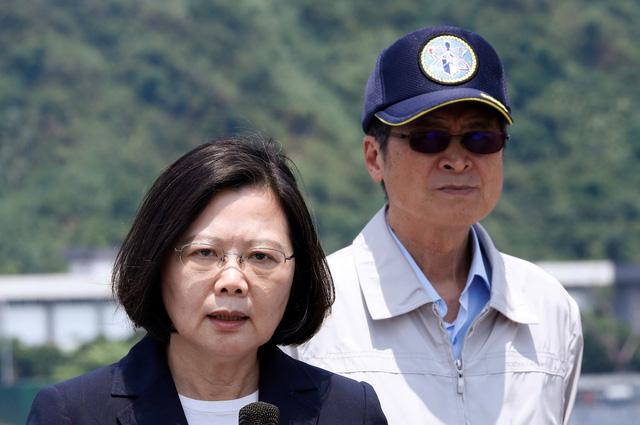 Nóng: Trung Quốc bắt đầu tập trận, bắn đạn thật tại eo biển Đài Loan 1