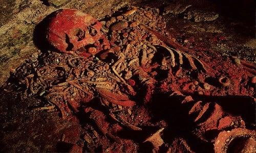 4 bí ẩn khảo cổ mà các nhà khoa học 'vắt não' vẫn chưa giải thích được 1