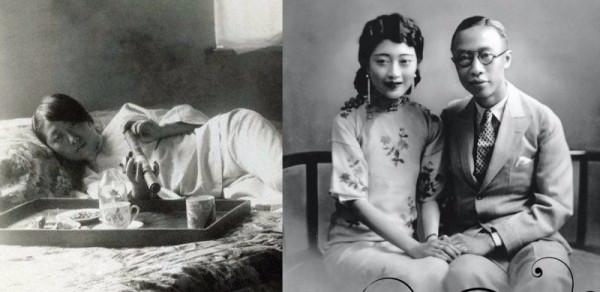 Mắc chứng 'bất lực', vua Phổ Nghi thời nhà Thanh phải ngậm đắng nuốt cay đưa tiền cho tình nhân của vợ để giấu vết nhơ 3