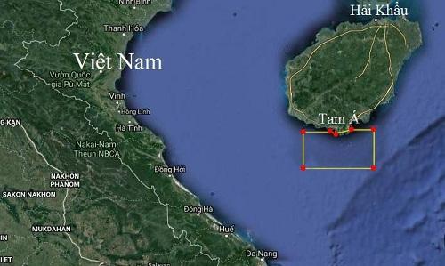 Việt Nam lên tiếng về việc Trung Quốc tập trận ở Biển Đông 1