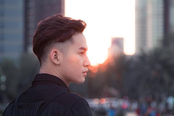 Hình ảnh Ali Hoàng Dương bắt tay Dương Khắc Linh tung bản ballad ngọt ngào số 3