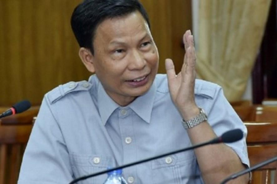 Thanh tra lập đoàn xác minh đơn tố cáo quyền Vụ trưởng Nguyễn Minh Mẫn 1