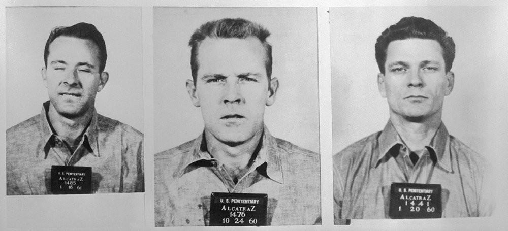 Sau 50 năm vượt ngục thành công, tên tù nhân bất ngờ gửi thư đến cảnh sát xin trở vào tù với một điều kiện duy nhất 2