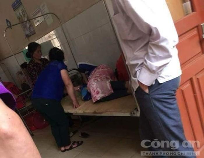 Sản phụ 19 tuổi bỏ con lại bệnh viện sau 3 tiếng sinh con gây xôn xao 1