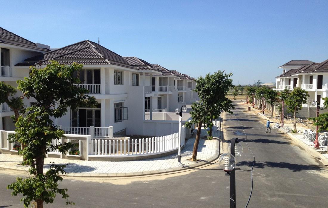 Hình ảnh 1 m2 đất ở nơi Giám đốc Công an Đà Nẵng có biệt thự giá cả trăm triệu số 3