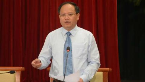 Phó bí thư Thành ủy TP.HCM Tất Thành Cang xuất viện, ổn định sức khỏe 1