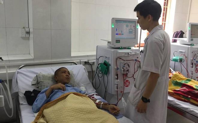 Bác sĩ Hoàng Công Lương gửi tâm thư đến lãnh đạo Đảng, Nhà nước sau khi bị truy tố 1