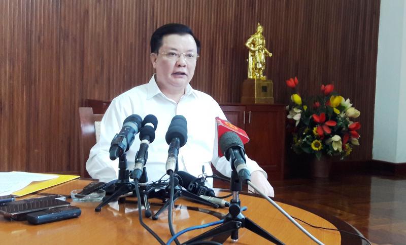 Bộ trưởng Tài chính: Thuế tài sản sẽ không ảnh hưởng đến dân nghèo 1