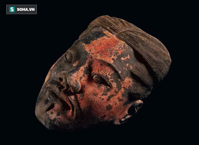 Bí mật lăng mộ Tần Thủy Hoàng: