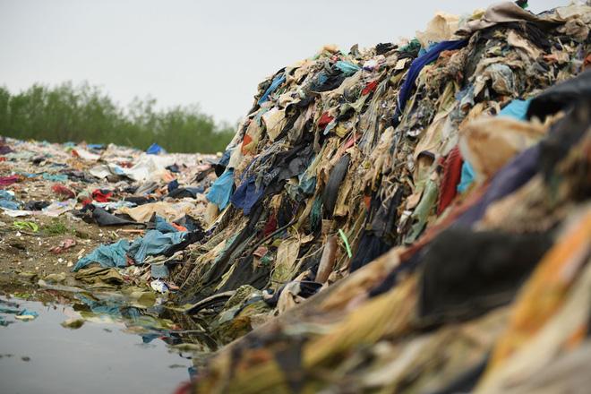 Về Đa Lộc xem núi rác treo lơ lửng trên rừng phòng hộ 2